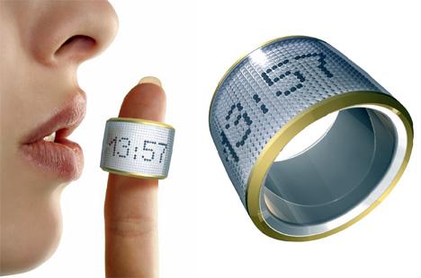Digitus Ring