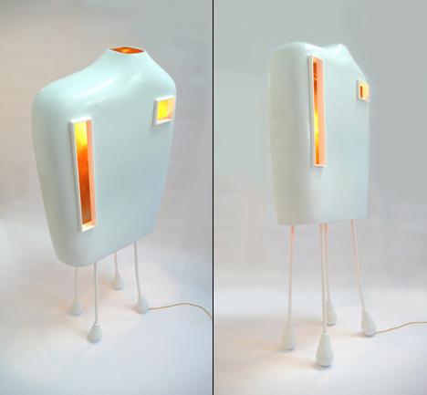 Meeraboo Floor Lamp
