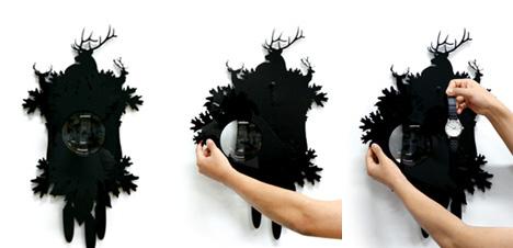 Appealing Odd Clocks Design Ideas - Simple Design Home - robaxin25.us