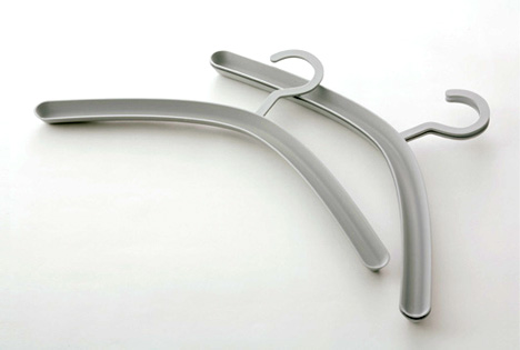 Stackable Hangers