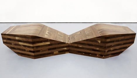 Monoform Series by David Adjaye