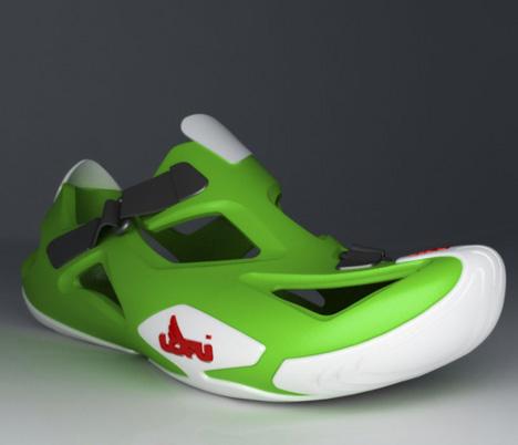 Lofu Shoe Review, Crocs It Ain't