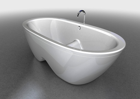 Water Conservation in the Bath
