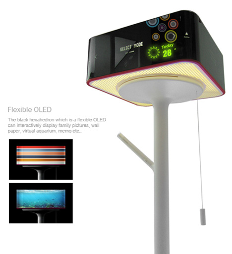 It's a PC, No It's a Lamp. Wait, It's Kinda Both
