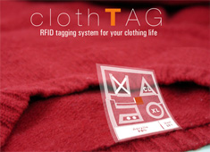 Smarter Clothing Care Labels