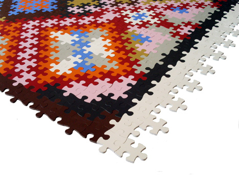 A Persian Puzzle