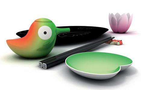 Cutesy Sushi