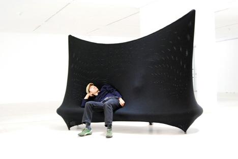 It's a Sofa, It's a Wall…NO It's a WALLFA
