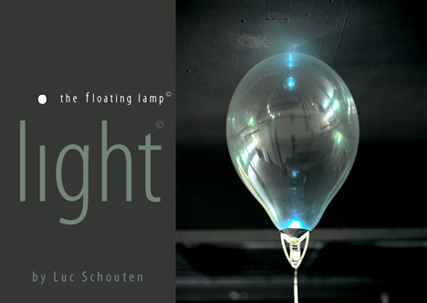 Lighter-Than-Air Lights