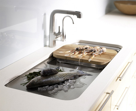 Multipurpose Sink From Kohler