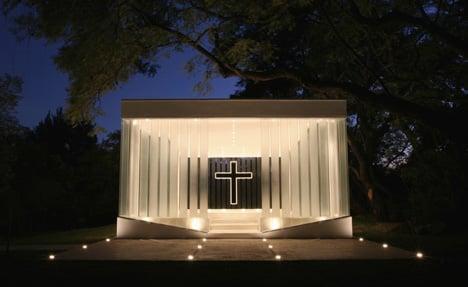 Chapel of La Estancia