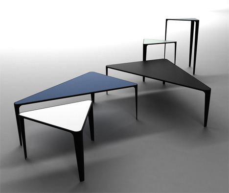 Design Concepts Furniture image may contain people sitting screen and indoor Furniture Concepts By Lime Studio