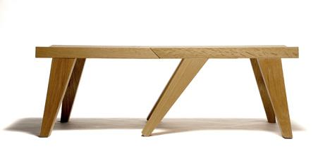Bench/Deck Chair