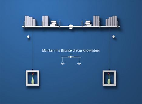 Lean and Clean Balancing Machine