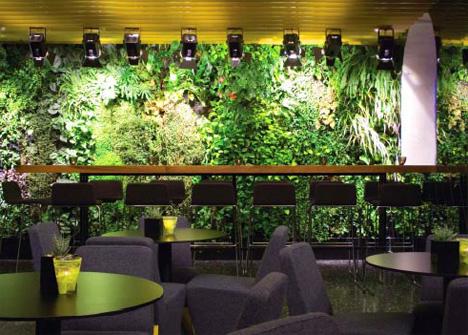 Jungle Love Swedish Style Yanko Design