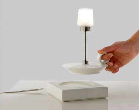 CandLED Lamp