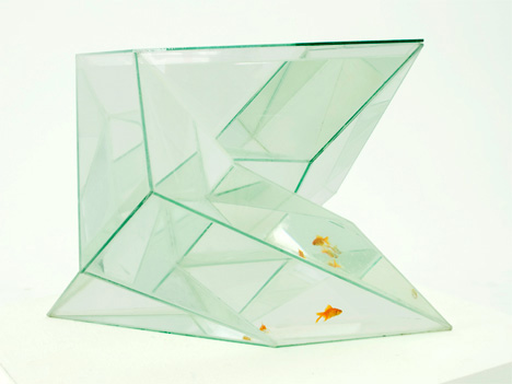 Infinitely Fishy Design