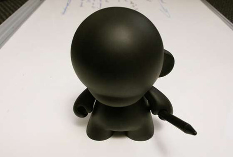 Face melting vinyl stereo speakers yanko design step 1 get a pair of munnys and drivers solutioingenieria Choice Image