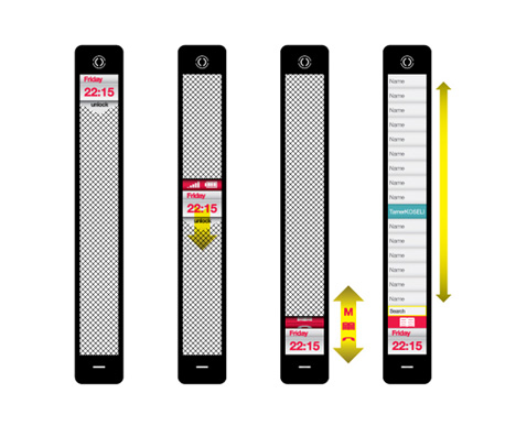 The Longest Mobile Phone Ever Or Just Looks It