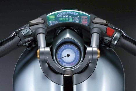 Suzuki's Green Machine 2