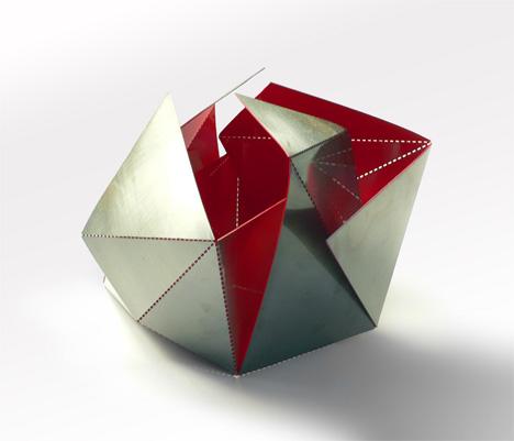 Fold Your Lamp Yanko Design