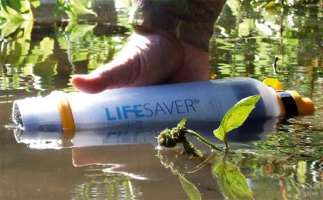 Lifesaving Design