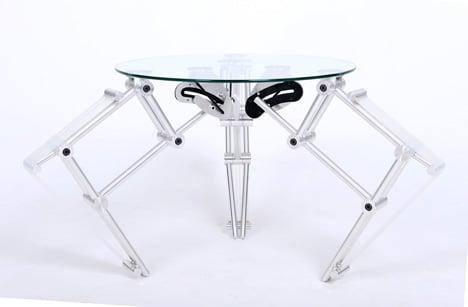 Bipolar Table