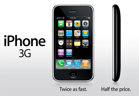 iPhone's Second Coming