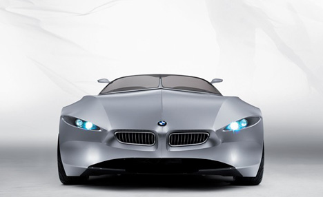 Bmw No More Dents And Dings Yanko Design