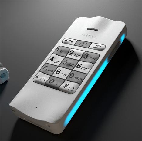 Make Sens Phone
