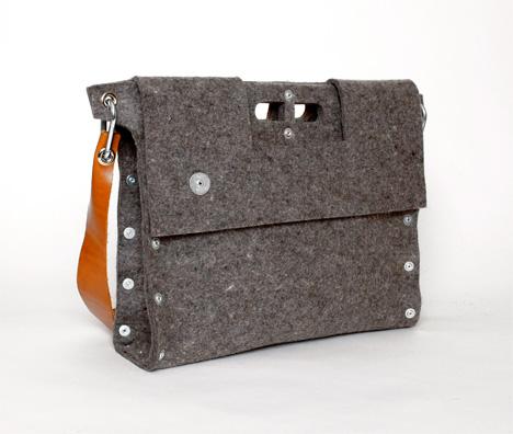 Carga Bags Review