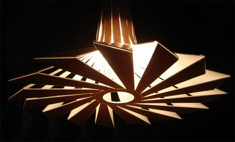 Architectural Mood Lighting