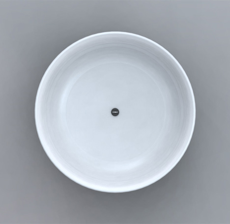 The Perfect Cereal Bowl. Maybe.