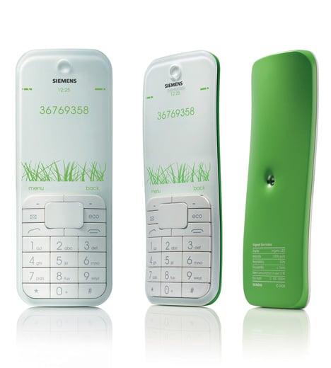 Leaf - Concept Phone