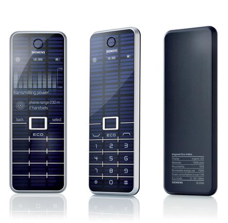 Solar - Concept Phone