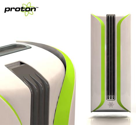 Proton, The iPod of AC's