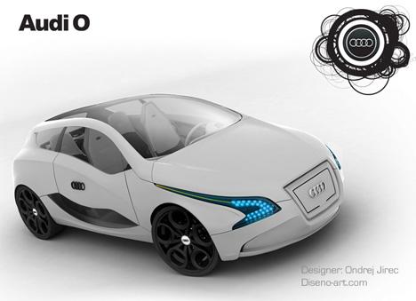 Audi-O…get it?