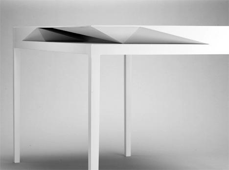 Achilles Heel - Table