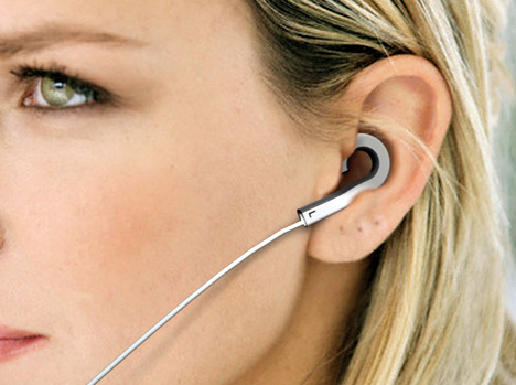 Holeder Earphone