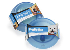 Eat Better and Drink Better Review for Doggies