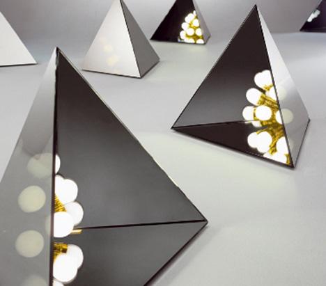 Smoke And Mirrors Light Bulbs
