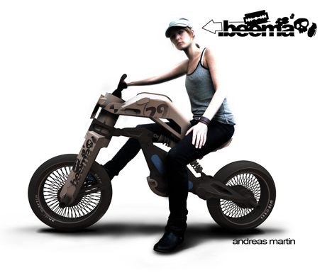 Take On the Urban with Beema
