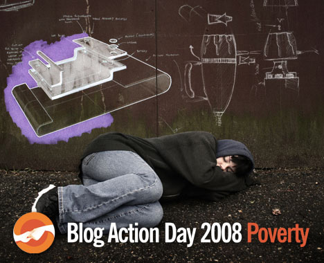 Design for Poverty International Contest