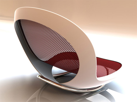 Sit Down And Relax Yanko Design