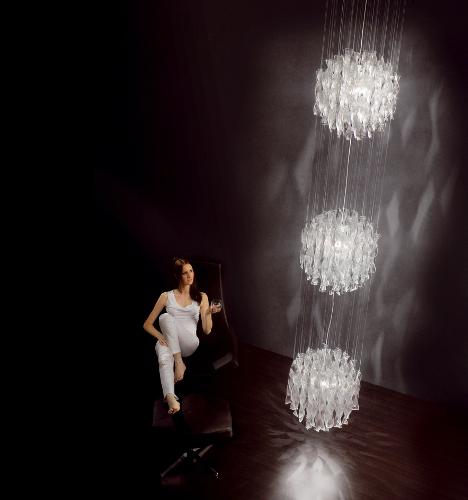 Aura Light or World's Loudest Windchime