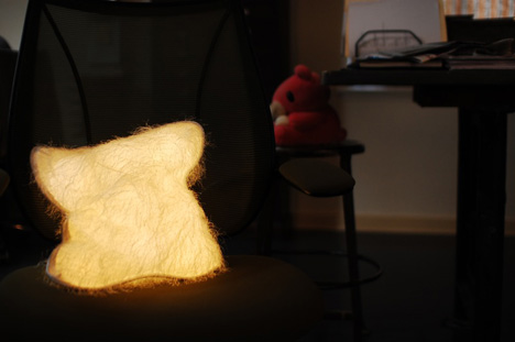 d°light Huggable Review. I Miss My Glowworm