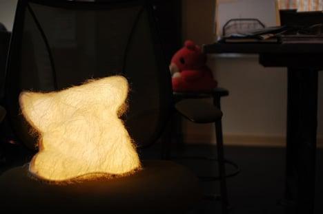 d°light Huggable Review. I Miss My Glowworm