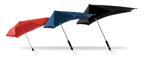 SENZ Umbrella Review. Marry Poppins Watch Out!