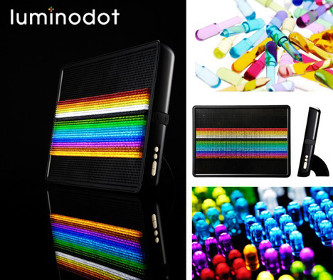 Luminodot, Don't Call it a Lite-Brite