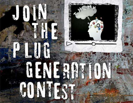 "C'N'C ""Plug Generation"" Contest"